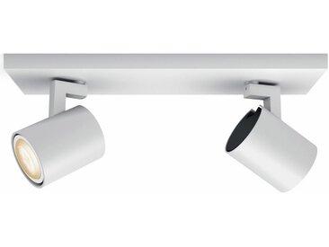Philips Hue LED Deckenstrahler »Runner«, 2-flammig, Smart Home