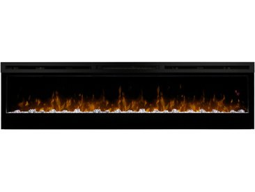 Glen Dimplex EWT Elektrisches Kaminfeuer »BLF7451 Prism«, schwarz, mit Fernbedienung, schwarz, schwarz