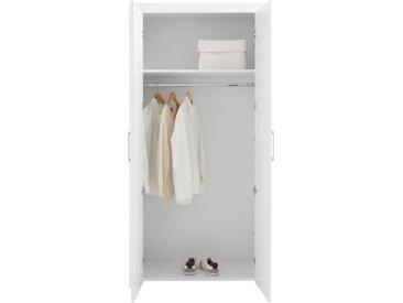 INOSIGN Inneneinteilung »Style« aus schönem weiß/lackiertem Holz, weiß, weiß, weiß