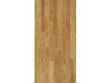 PARADOR Parkett »Eco Balance Natur - Eiche, lackiert«, 1170 x 120 mm, Stärke: 13 mm, 1,69 m², braun, braun