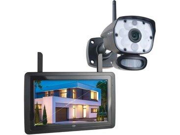 Elro »CZ60RIPS« Smart Home Kamera (Außenbereich, Innenbereich, Überwachungskamera Set 9)