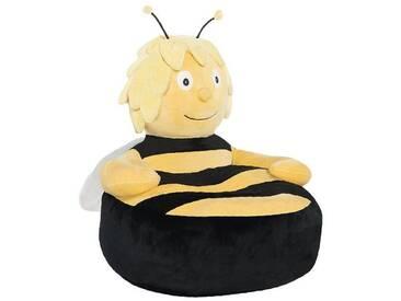 Roba® Sessel, Biene Maja, bunt, mehrfarbig