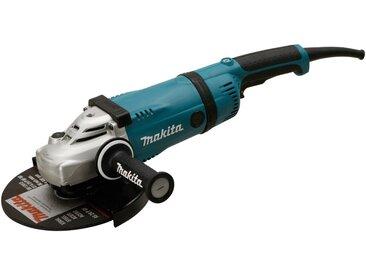 Makita MAKITA Winkelschleifer »GA9040RF01«, 230 mm, 2600 W, blau, blau