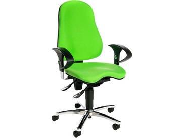 TOPSTAR Bürostuhl »Sitness 10«, grün, grün