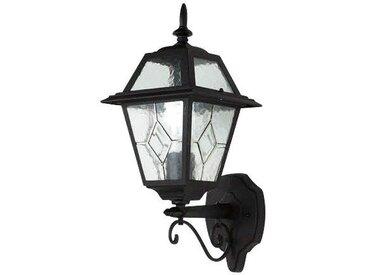 Betterlighting BETTERLIGHTING Wandleuchte »Bristol«, Höhe: 46,5 cm, stehend, schwarz, schwarz