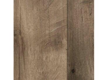 Bodenmeister BODENMEISTER Vinylboden »Skagen«, Diele Eiche grau, Breite 400 cm, grau, 1 x 400 cm, eichefarben/grau