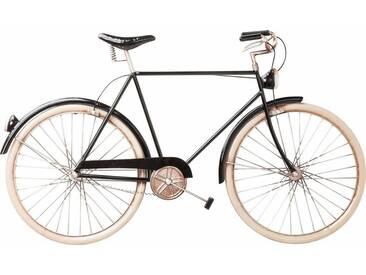 KARE Design Wandschmuck City Bike, braun, (B/T/H): 93/6/56,5 cm, braun