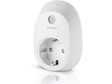 TP-Link Smart Home Zubehör »HS110 WLAN Smart Plug (intelligente Steckdose)«, weiß, Weiß
