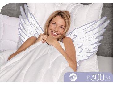 Schlafstil Baumwollbettdecke, »F300«, leicht, (1-tlg)
