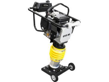 Güde GÜDE Vibrationsstampfer »GVS 80«, 3,2 kW, gelb, gelb