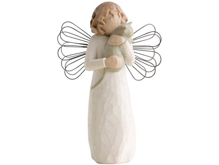 Willow Tree Figur, »Engel der Warmherzigkeit«, ...