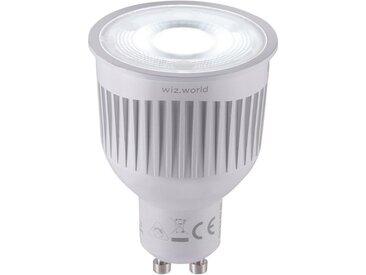 TRIO Leuchten »WIZ« LED-Leuchtmittel, GU10, 1 Stück, Warmweiß, Neutralweiß, Tageslichtweiß, Farbwechsler, Mit WiZ-Technologie für eine moderne Smart Home Lösung