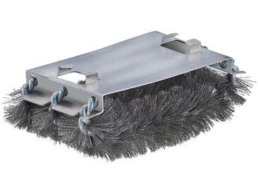 Rösle RÖSLE Reinigungsbürste »SteelX«, Stahl-Ersatzborsten, silberfarben, silberfarben