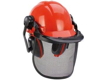 Einhell EINHELL Schutzhelm »BG-SH 1«, für Sägearbeiten, rot
