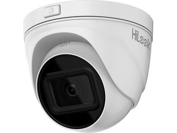 HILOOK »HiLook IPC-T651H-Z 5MP Full HD Varifokalobjektiv« Überwachungskamera (Außenbereich)