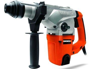 Worx WORX Bohrhammer »WX333«, orange, orange