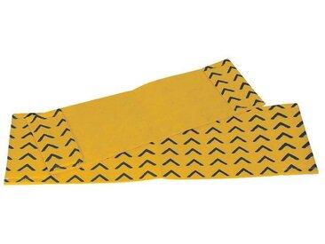 MEIKO Einwegmopp 40 cm »941540«, gelb