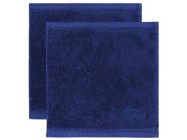 Boss Home Waschlappen »Waschlappen Set LOFT 4-tlg.«, 30 x 30 cm, bunt, Frottee, bunt