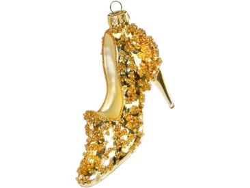 MAGIC by Inge Christbaumschmuck »High Heels« (2-tlg), goldfarben, goldfarben