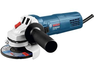 Bosch Professional Winkelschleifer »GWS 750-115«, blau, blau