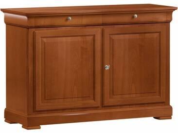 SELVA Sideboard »Constantia« Modell 7500, furniert in vier schönen Holzfarben, braun, kirschbaumfarbig antik