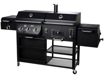 Enders Gasgrill Kansas 4 Sik Profi Turbo : Enders colsman kansas freestanding grill ebay