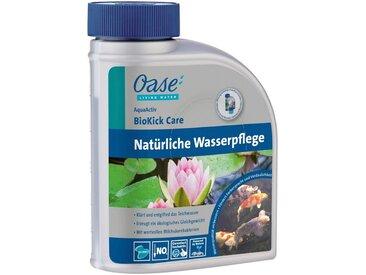 OASE Wasserpflege »AquaActiv BioKick Care«, 500 ml, blau, blau