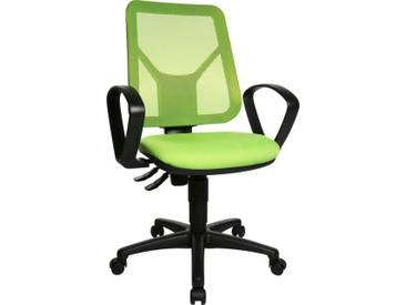 TOPSTAR Bürostuhl »Airgo Net«, grün, grün