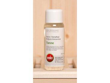 weka WEKA Aufgusskonzentrat »Tanne«, 250 ml, weiß, weiß