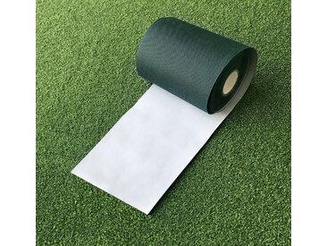 Andiamo ANDIAMO Klebeband »Nahtband«, für Kunstrasen, 10 m Länge, 15 cm Breit, grün, grün