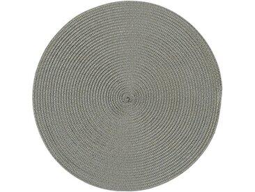 stuco Platzset »Polypro« (Set 6-tlg), grau, grau