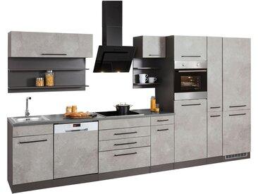 Küchenzeilen Mit Ohne Elektrogeräte Moebelde