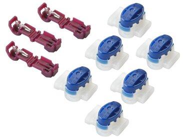 McCulloch MCCULLOCH Kabel-Verbinder »00058-94«, für Mähroboter Begrenzungskabel, weiß, weiß