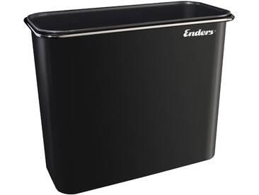 Enders ENDERS Halterung »GRILL MAGS«, für Grill-Besteck, schwarz, schwarz