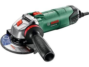BOSCH Bosch Winkelschleifer »PWS 850-125«, grün, grün