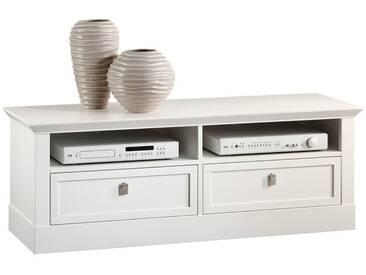SELVA TV Lowboard »Sophia« Modell 5406, Breite 131 cm, natur, elfenbeinfarbig