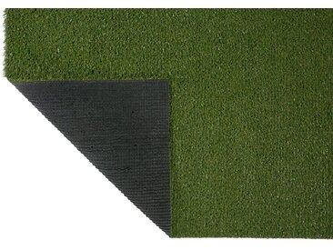 Andiamo ANDIAMO Kunstrasen »Paradiso«, Breite 200 cm, Meterware, grün, grün, Premium-Qualität, grün