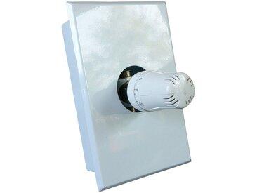 bella jolly JOLLYTHERM Thermostat »Aquaheat«, unter Putz, weiß, weiß