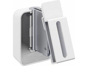 vogel's® Lautsprecher-Wandhalter »SOUND 5201« für DENON HEOS 1, in 2 Farben, schwenkbar, weiß, weiß