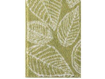 Grund GRUND Badgarnitur mit Blätter-Motiv, grün, grün