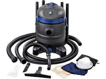 Ubbink UBBINK Teichschlammsauger »VacuPro Cleaner Maxi«, Max. Saugtiefe von 1,8 m, schwarz, schwarz