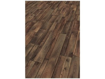 EGGER Laminat »HOME Used Wood«, 1,985 m²/Pkt., Stärke: 8 mm, braun, braun