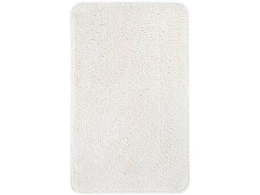 Andiamo Badematte »Micro« , Höhe 8 mm, rutschhemmend beschichtet, fußbodenheizungsgeeignet, natur, 8 mm, creme