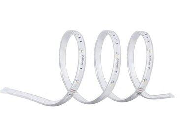 Osram SMART+ Flexibles LED-Modul, dimmbar, 5 m »HomeKit Outdoor Flex Multicolour«, weiß, weiss