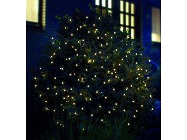 LED-Lichternetz, 200 St.