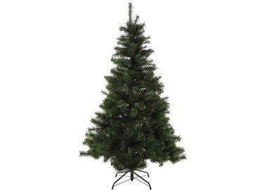 Home affaire Künstlicher Weihnachtsbaum »Edeltanne«, Edeltanne, grün, 90 cm, grün