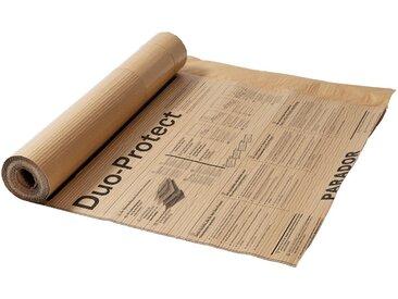 PARADOR Trittschalldämmung »Duo Protect«, 10 m², 2,9 mm Stärke, braun, 2.9 mm, braun