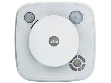 Yale YALE Gefahrenmelder »Smart Living Rauch-Hitze-Bewegungsmelder«, für den Sync Alarm, weiß, weiß