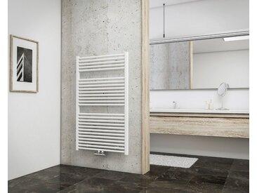 Schulte SCHULTE Heizkörper »München«, 121,5 x 50 cm, weiß, 75 cm, alpinweiß