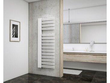 Schulte SCHULTE Heizkörper »Bologna«, 161 x 60 cm, weiß, Links, 60 cm, alpinweiß